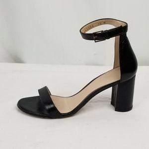 Stuart Weitzman Patent Strappy Sandals size 7.5